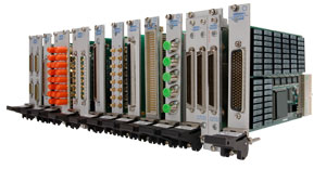 Pickering Interfaces PXI Modules
