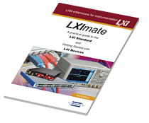 LXIMate Book