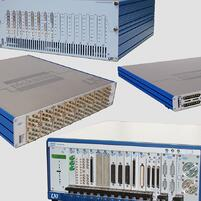 LXI Switching Products