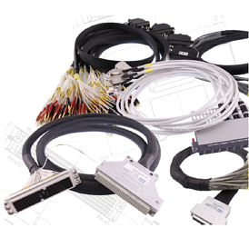 Pickering's Cable Design Tool and Cables and Connectors