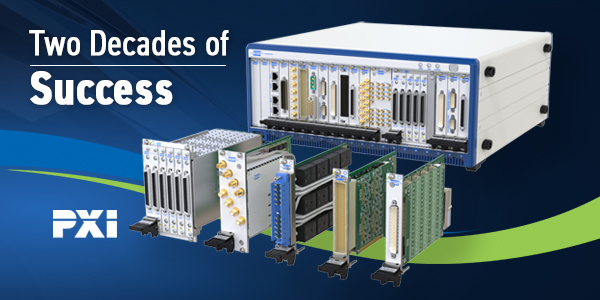 PXI Switch and Simulation Modules from Pickering